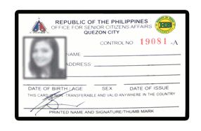 Expats Guide to Valid IDs in the Philippines | Philippine Primer
