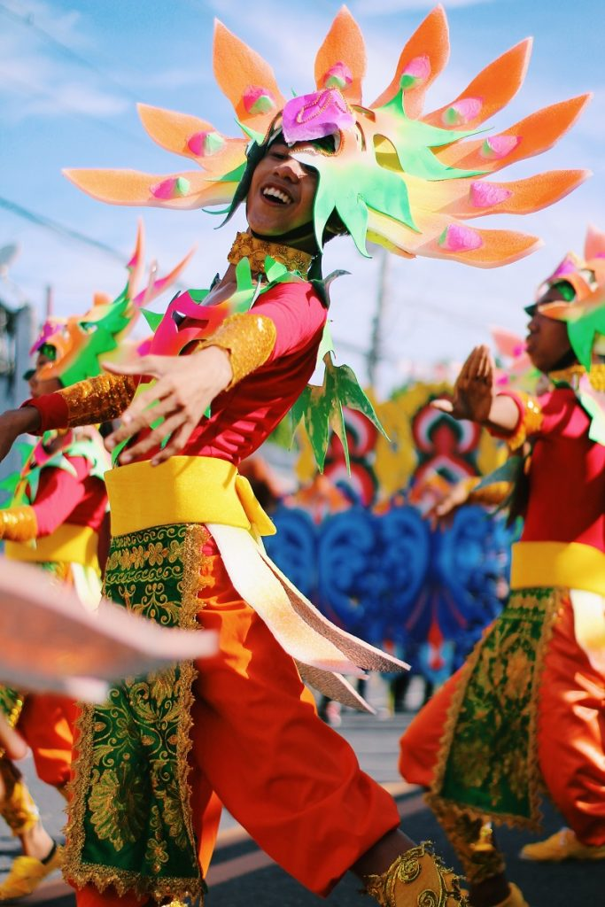 A Guide to Fiesta Celebration in the Philippines