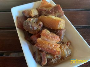 5 Unfamiliar Filipino Dishes You Should Try