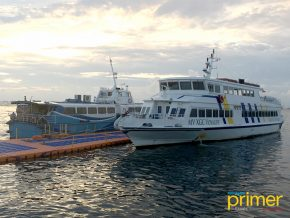 Guide to Ferry Routes Near Manila