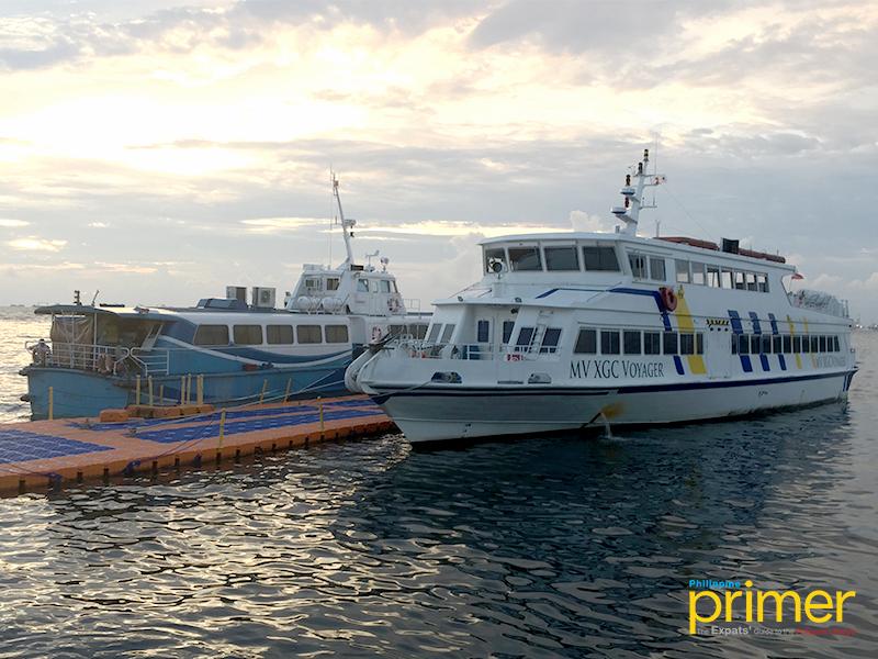Guide to Ferry Routes Near Manila | Philippine Primer
