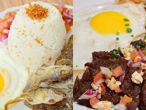 A Guide to Filipino Silog Favorites