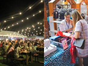 Christmas Bazaars and Night Markets to Visit in Manila This Holiday Season 2019