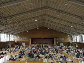 How to Stay Calm and Safe in Evacuation Centers in Japan