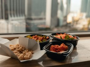 5 Tips to Ensure the Safety of Your Takeout and Delivery Meals