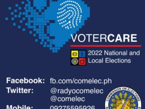 COMELEC Wants You: How to Register as a Voter