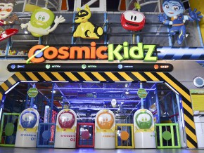 Selecta Kids Universe