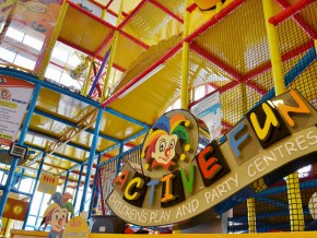 Active Fun: Children's Play and Party Centre