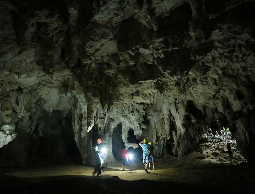 Samar_Sohoton_caves