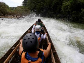 Making the Most Out of Samar Province