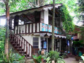 Villa Javierto Bed and Breakfast at Lucena City