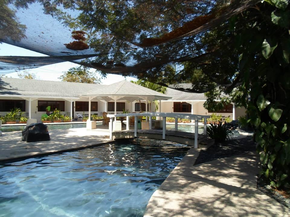 Plantation Bay Resort And Spa Cebu Philippine Primer
