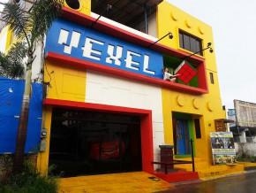 Yexel's Toy Museum
