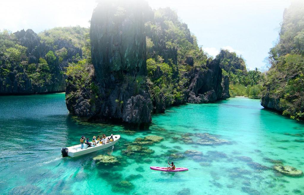 El Nido Palawan That Beach At The Last Frontier