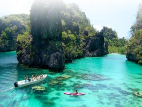 El Nido, Palawan: That Beach at the Last Frontier