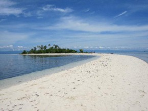 Virgin Island: Bohol's Well-kept Secret