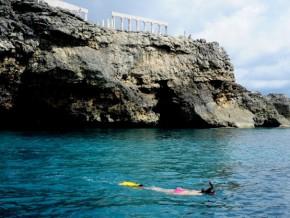 Scuba Diving & Hopping Tour