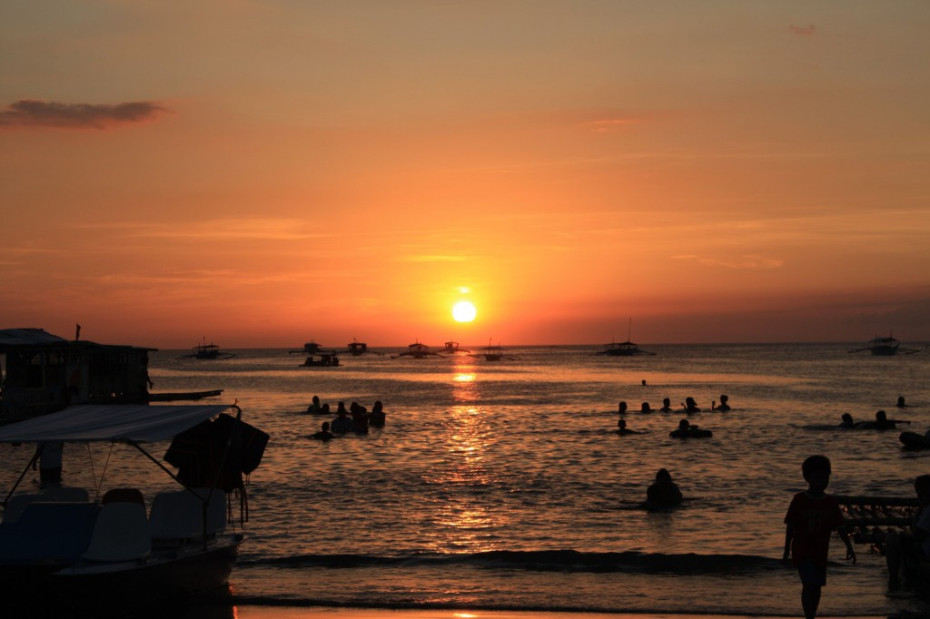 Matabungkay Beach Matabungkay Beach Philippine Primer