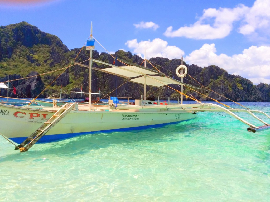 HOW TO GET TO EL NIDO | Philippine Primer