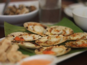 A Taste of Tacloban: Food Renaissance and More