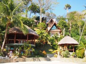 Mangrove Cove Villas