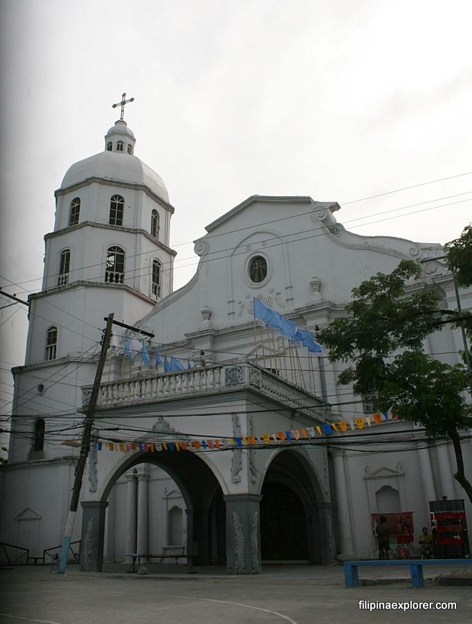 GUAGUA CHURCH