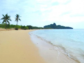 Caramoan: How to Get There and Where to Stay
