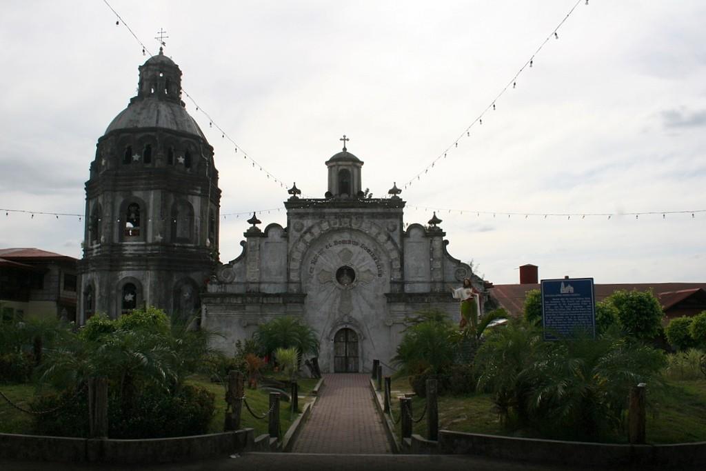 SAN GUILLERMO CHURCH