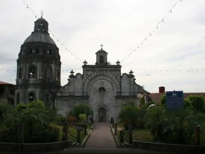 A Look at Pampanga's Most Beautiful Baroque Churches