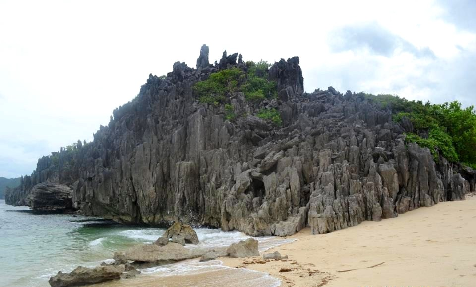 Magnificent Rock Formations Pic 4