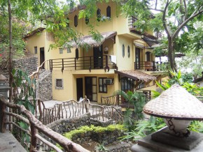 Casita Ysabel