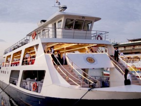 Prestige Manila Bay Cruise