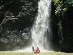Pagsanjan in Laguna: Best Nature Escapade in the South