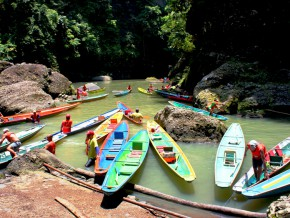 Friendship Tours: Safe and Fun Adventure in Pagsanjan Falls