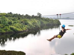 Caliraya Mountain Lake Resort Takes You on A Nature Trip Like No Other