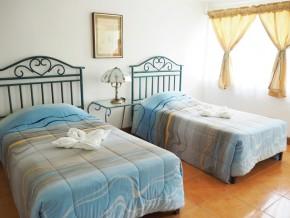 Dona Jovita Garden Resort