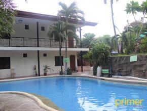 Doña Jovita Garden Resort in Calamba, Laguna