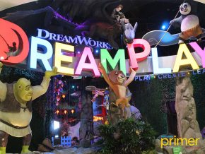 DreamPlay in City of Dreams: An Interactive Entertainment Concept for All Ages