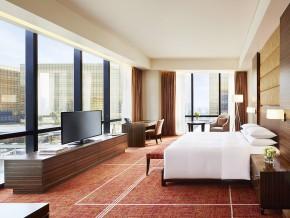 Hyatt Hotel