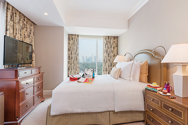 Primea Suite Kid's Room