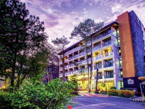 Le Monet Hotel in Baguio City: A place of elegance, grace and comfort