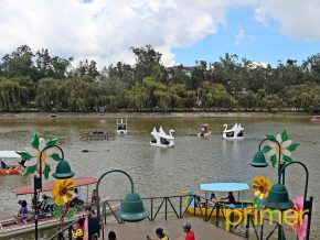 Burnham Park in Baguio City: Most Welcoming Place in the City