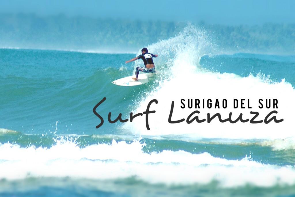 Surf-Lanuza