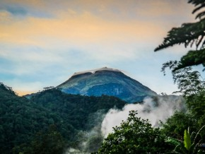 Mt. Apo: The Philippine's Highest Peak