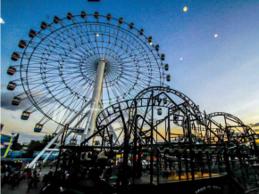 Star City in Pasay: Your Next Stop for Indoor and Outdoor Activities