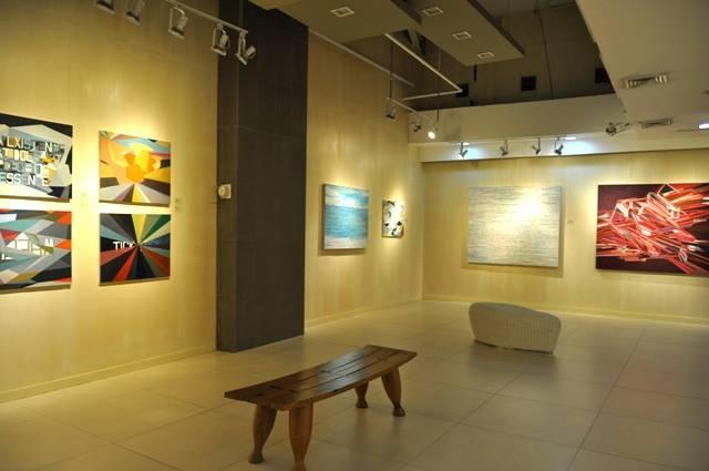 altromondo gallery