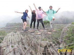 Masungi Georeserve: A Pristine Ecotourism Spot in Rizal