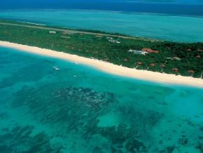 Amanpulo: Paradise within Paradise