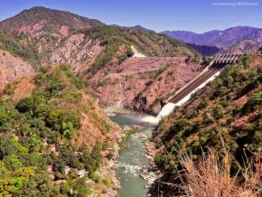 Ambuklao Dam
