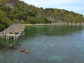 Apulit Island